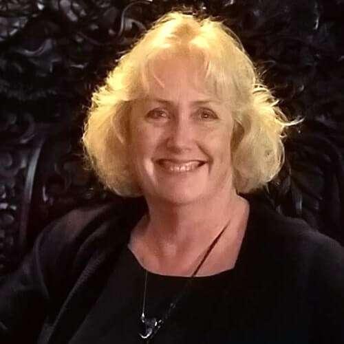 Joan Detzner