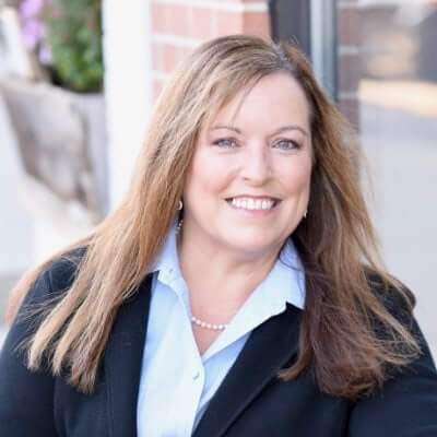 Gina Knight
