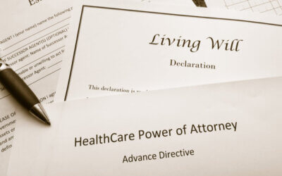 Power of Attorney – Core Estate Planning Documents that Everyone Should Have (part 1)